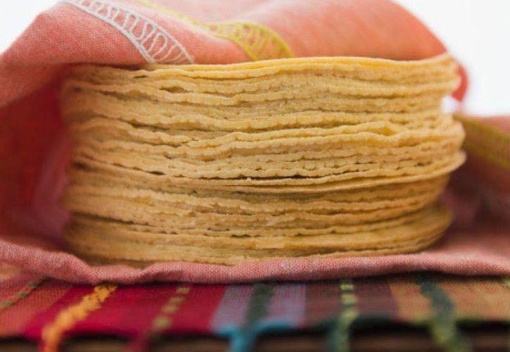 La tortilla ha comenzado ha registrar un aumento en el costo en diferentes ciudades del país.  (publimetro.com.mx)