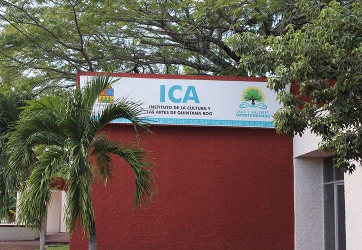 El Instituto de la Cultura y las Artes realizó un procedimiento de separación con los Servicios Educativos de Quintana Roo. (Joel Zamora/SIPSE)