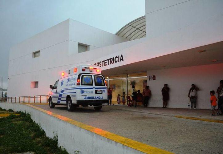 Un expolicía es el principal sospechoso de asaltar y herir a una joven en Playa del Carmen. (Redacción/SIPSE)