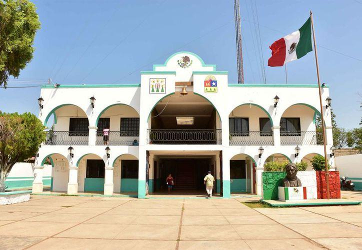 Solicitaron ayuda al Ayuntamiento de José María Morelos y les dijeron que no hay presupuesto para apoyar este año. (Alejandro Poot/SIPSE)