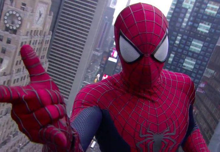 Spider-Man 2 ha recaudado 706 millones de dólares desde su estreno. (io9.com)