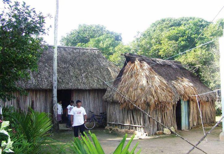 El próximo año iniciará la construcción de un Hospital Comunitario en Tulum; dará atención a la población en general. (Rossy López/SIPSE)
