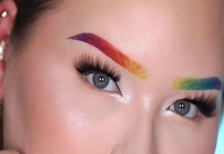 Fue dada a conocer en Instagram esta nueva moda. (excelsior.com)