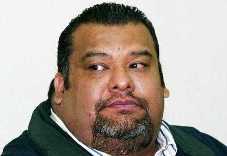 Cuauhtémoc Gutiérrez de la Torre dejó su cargo como dirigente capitalino del PRI el 2 de abril. (jornada.unam.mx)