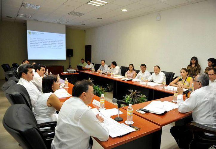 El Consejo Consultivo incluye a seis consejeros representantes del Gobierno del Estado y de la sociedad civil. (SIPSE)