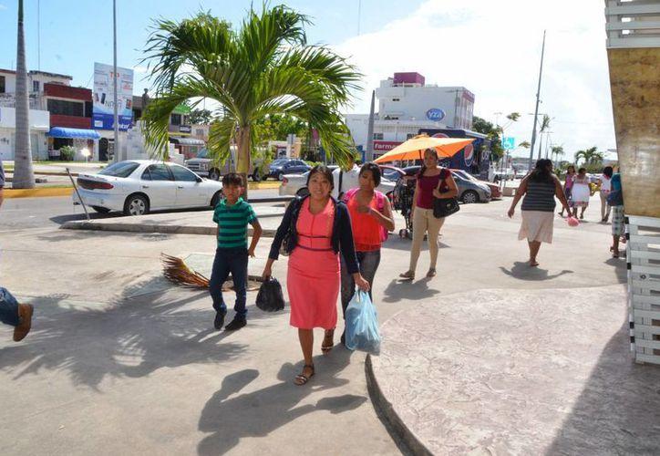 Quintana Roo no cuenta con registros de cáncer de cuello de útero hasta la primera semana de febrero.  (Eddy Bonilla/SIPSE)