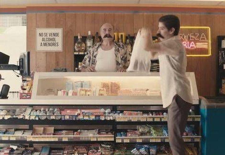 """Imagen del video de la campaña """"No te hagas güey"""", que promueve la no venta de alcohol a menores. (Cerveceros de México)"""