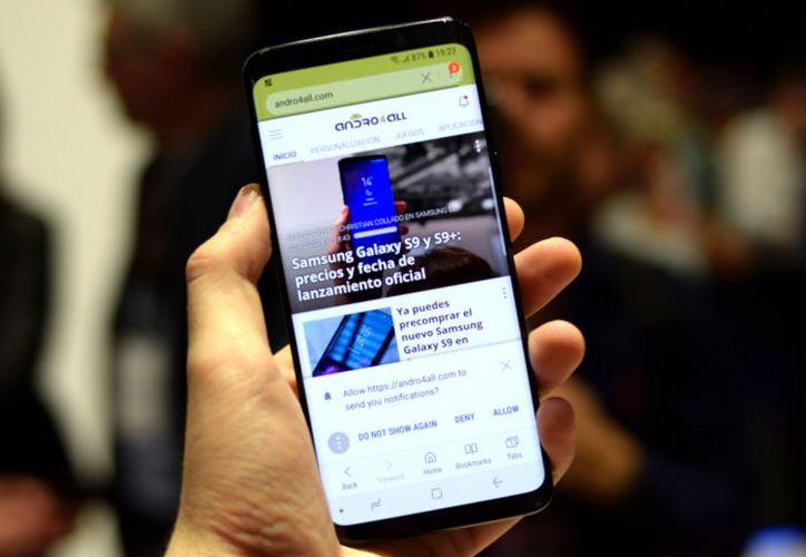 Según DisplayMate el panel del Samsung Galaxy S9 es mejor que el de muchos de los televisores 4K. (Andro4All)