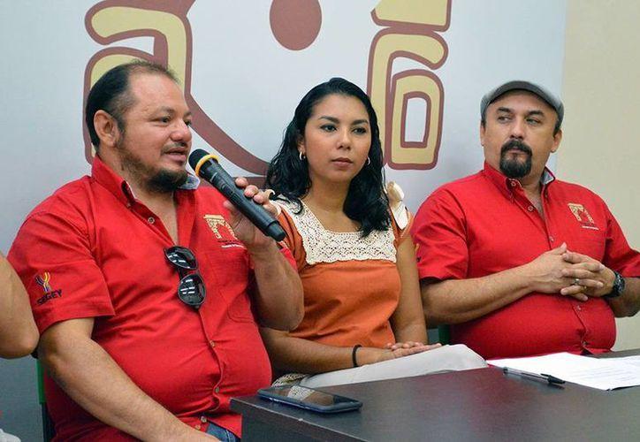 La escuela se fundó en 2012, con el objetivo de rescatar la trova y las diferentes creaciones musicales de Yucatán.(Milenio Novedades)