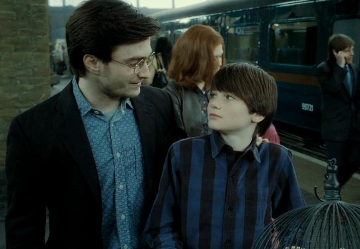 """Según el epílogo de """"Las Reliquias de la Muerte"""", hoy es el día exacto en el que el hijo del mago empieza su año escolar en Hogwarts. (Foto: Contexto)"""