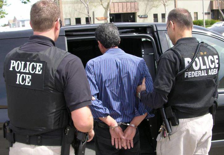Los acusados son Muhanad Badawi, de 24 años, y Nader Elhuzayel, de 24, y ambos proceden de la ciudad californiana de Ahaheim, indicó el Departamento de Justicia. (EFE/Archivo)