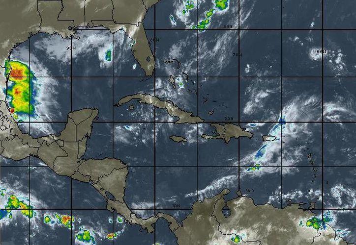 En Cancún se espera un día nublado y un 10% de probabilidad de lluvias. (Cortesía/SIPSE)