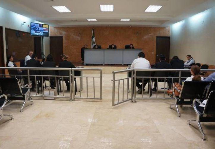 Rodrigo Antonio Díaz Gutiérrez vendió un departamento a Marysa Torre, pero no se lo entregó, por lo que cometió fraude y ahora enfrenta un proceso penal. (Foto de contexto de SIPSE)