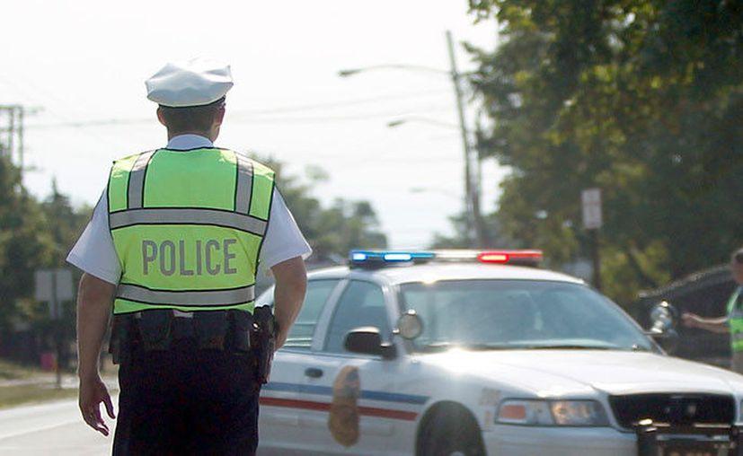 Al menos una persona ha muerto y otras dos han resultado heridas en un tiroteo. (Reuters).