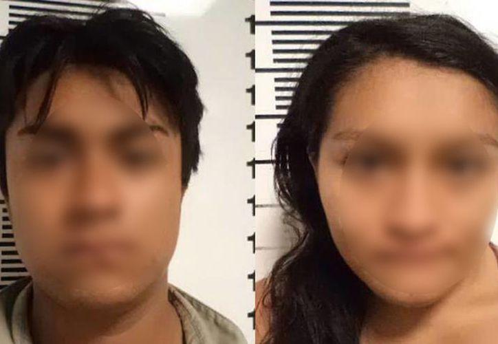 Sentencian con 10 meses en prisión a pareja de narcomenudistas. (Imagen estrictamente ilustrativa/Archivo de agencias)