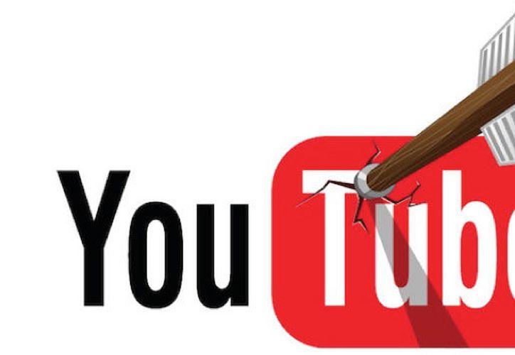 Fue un problema de todo Youtube que no deja acceder a ningún canal. (El Tiempo)