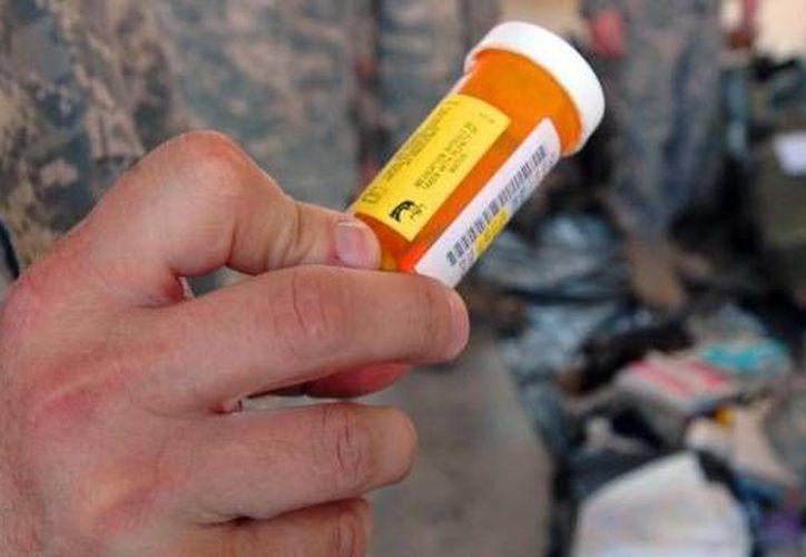 Tras la medicación, los veteranos son diagnosticados con transtornos mentales. (RT)