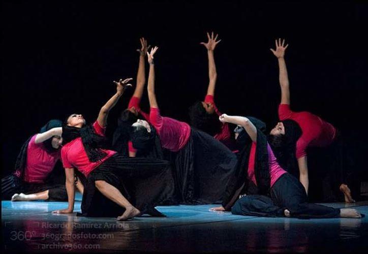 Enseñarán danza neoclásica y contrología y movimiento en la Casa de la Cultura. (Faride Cetina/SIPSE)