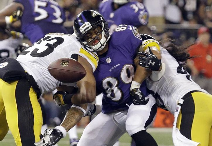 A consecuencia de las conmociones cerebrales casi tres de cada 10 exjugadores de la NFL desarrollarán al menos una forma leve de problemas neurológicos. (AP)