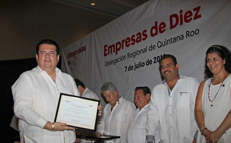 Novedades Q Roo Una Empresa De 10 Novedades Quintana Roo