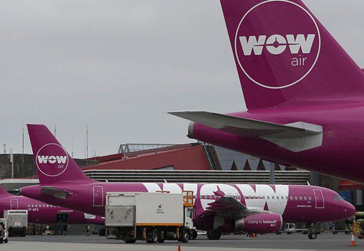 Viendo algunos de sus 'spots', queda claro que se trata de una aerolínea diferente. (Leonid Faerberg/Global Look Press)