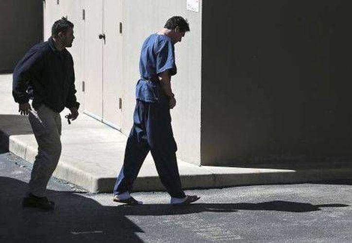 Dentro de la petición de extradición se menciona que Javier Villarreal 'es el autor material y la cara visible del mayor fraude financiero en la historia de Coahuila y quizá de todo el país'. (San Antonio Express-News)