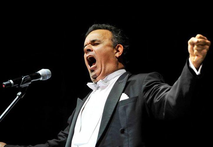 Fernando de la Mora estará en el Auditorio Nacional celebrando las fiestas patrias. (noticiasacapulconews.com)