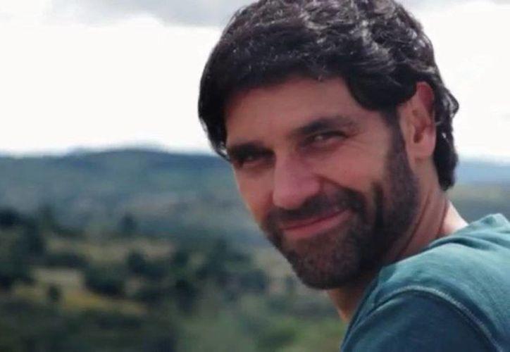 El actor Valentino Lanús fue uno de los invitados a la alfombra roja del Riviera Maya Film Festival. (Contexto)