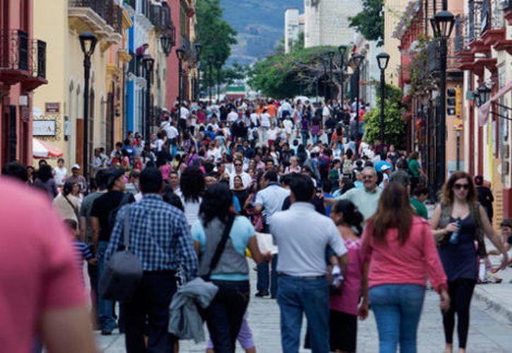Durante el primer lunes del cerro y hasta el miércoles, se generó una derrama económica de 112 millones de pesos. (Milenio)