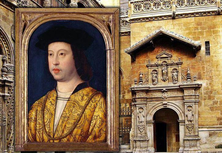 Fernando II 'el Católico' no superó nunca la muerte de la reina Isabel. Ambos descansan por siempre en la Capilla Real de la Catedral de Granada, en España. (Fotos: descubrirelarte.es/Composición: SIPSE.com)