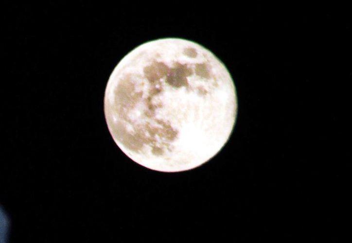 Las Lágrimas de San Lorenzo serán opacadas por la brillantez de Selene (diosa lunar). (Milenio Novedades)