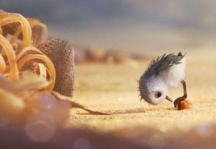 El corto será proyectado previo a 'Buscando a Dory'. (Pixar)