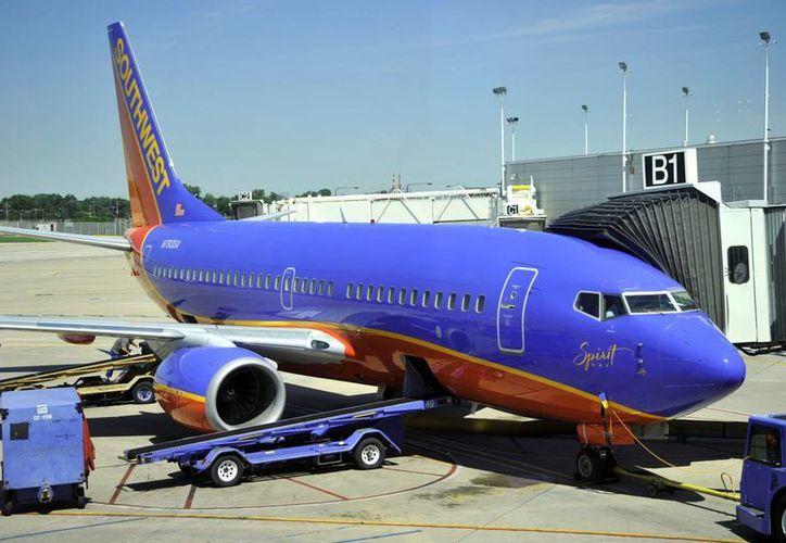 Southwest es la primera aerolínea norteamericana en manifestar su interés en volar a Cuba. (stateimpact.npr.org)