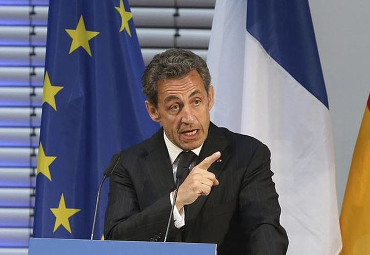 El expresidente de Francia Nicolas Sarkozy afronta diferentes investigaciones judiciales. (Archivo/EFE)