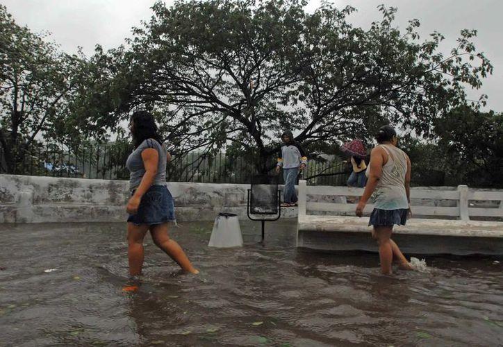 La temporada de lluvias en Nicaragua ha dejado 8 muertos. (EFE)