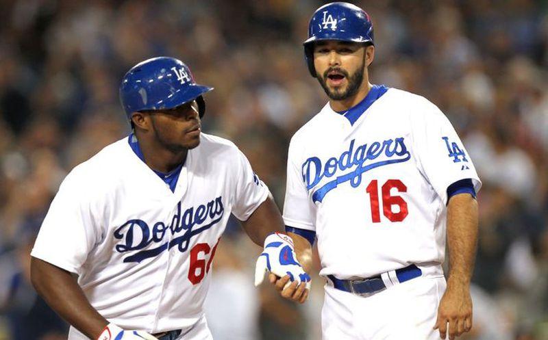 Dodgers toma decisión con Andre Ethier | MLB