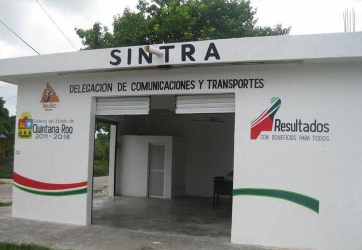 De manera constante, se realizarán operativos de revisión, a fin de garantizar que los taxis, se encuentren en buenas condiciones. (Javier Ortiz/SIPSE)