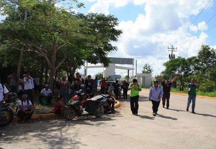 Cientos de trabajadores de la zona maya de Quintana Roo tendrán una oportunidad de trabajo. (Ángel Castilla/SIPSE)