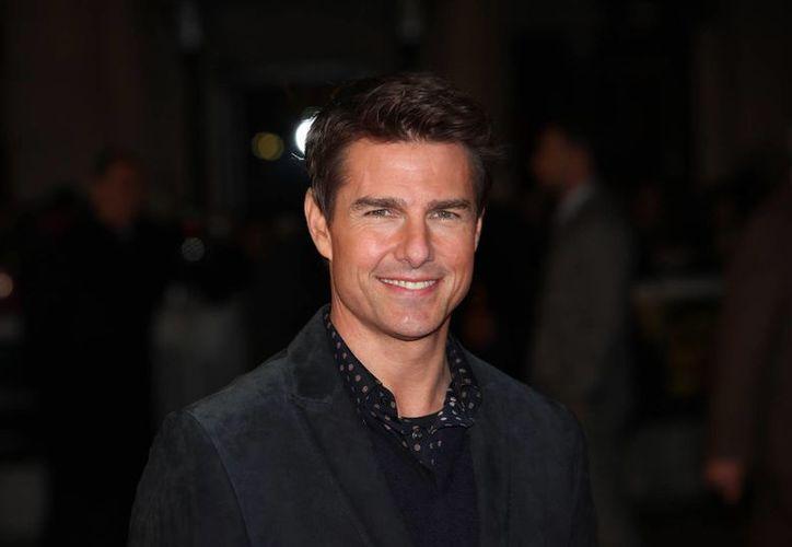 Tom Cruise demandó a las revistas en octubre de 2012 pidiendo decenas de millones de dólares en reparación de daños. (Agencias)