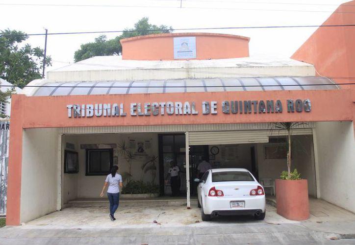 El Tribunal Electoral del Poder Judicial de la Federación y el Tribunal Electoral de Quintana Roo trabajarán en conjunto para este proyecto. (Benjamín Pat/SIPSE)