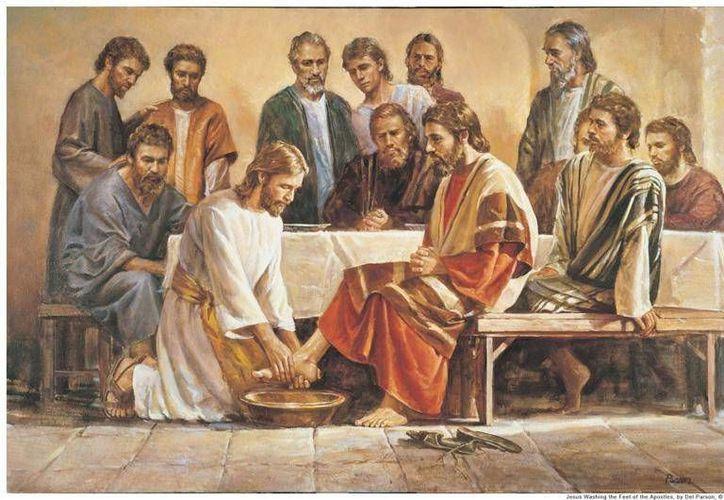 Nuestra verdadera medida debiera de ser Cristo. (imagenzac.com)