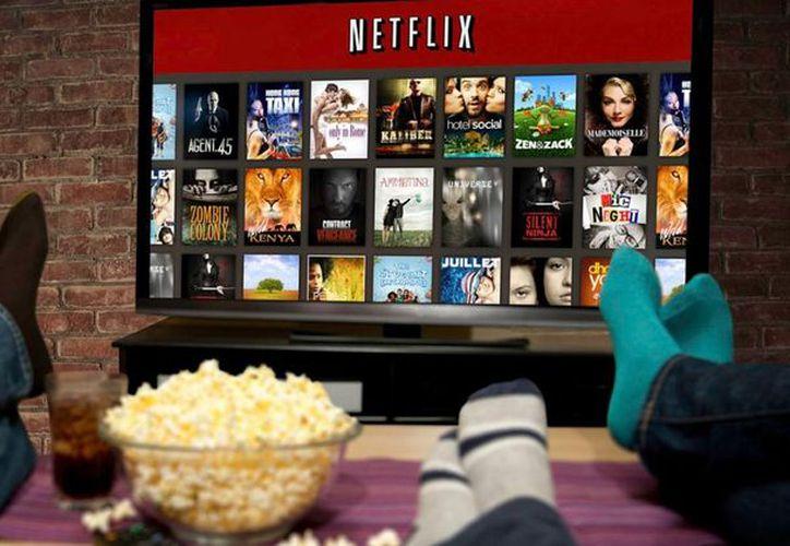 Netflix exhibirá un porcentaje diseñado para pronosticar cuánto disfrutará un suscriptor del contenido. (Foto: Contexto/Internet)
