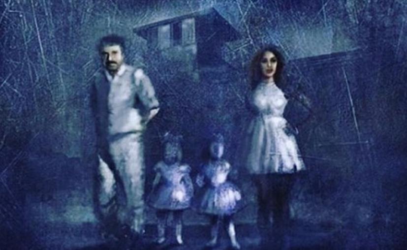 Las hijas gemelas de El Chapo, serán las únicas que lo podrán visitar en Florence ADMAX.  (Instagram/@emma_coronela)