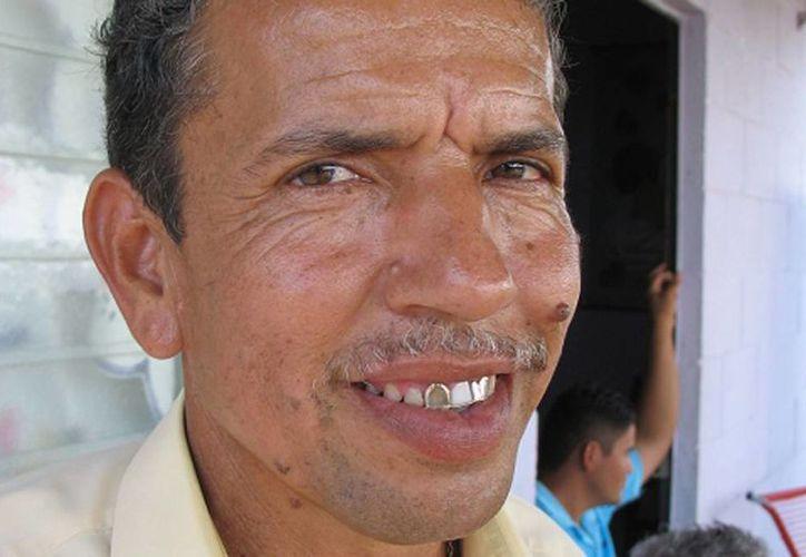 Julio Torres, alcalde de San Dionisio, acostumbraba salir muy temprano de su casa para supervisar las labores de los ranchos de su propiedad. (laprensagrafica.com)