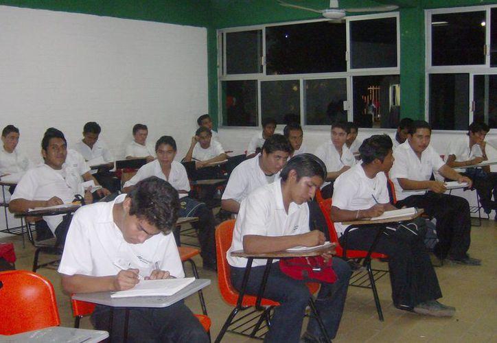 Los alumnos aprenderán mejores técnicas en matemáticas. (Cortesía)