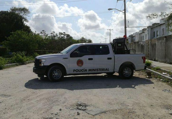 Según datos de la Policía Ministerial, los cárteles se disputan el control en las regiones de la ciudad. (Redacción/SIPSE)