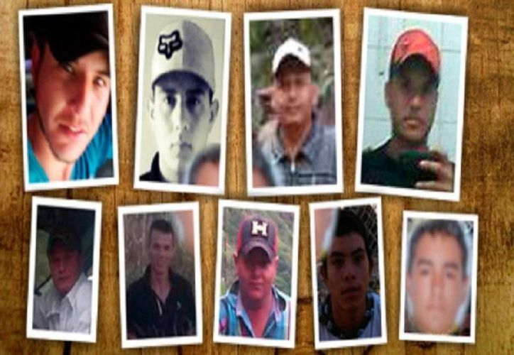 Reportan desaparición de nueve jóvenes en la Sierra Tarahumara. (zocalo.com.mx)