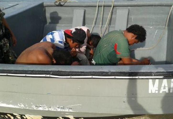 La pesca furtiva provoca serios daños a la ecología y economía de la entidad. (Archivo/ Milenio Novedades)