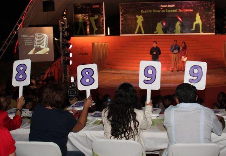 El evento se realizará en el teatro al aire libre del parque Quintana Roo. (Cortesía/SIPSE)