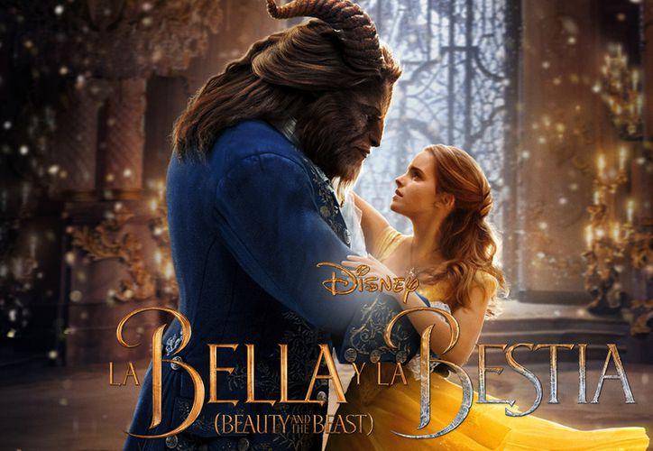 La Bella y la Bestia es bien recordada por su soundtrack, la cual ahora tiene una versión mariachi. (akamaihd.net)